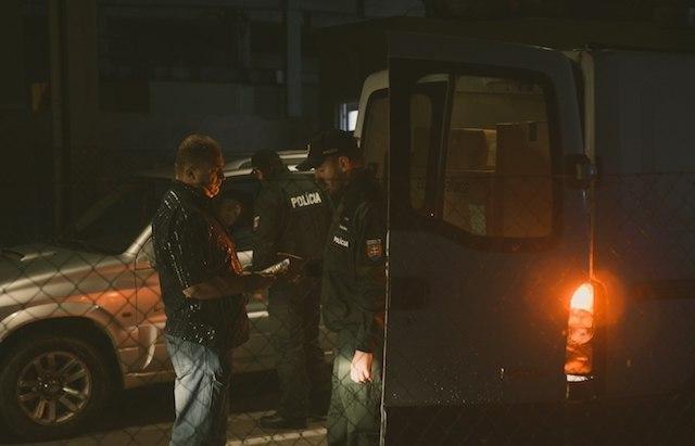 У серпні на екрани вийде фільм про контрабанду на Закарпатті: трейлер, фото-1