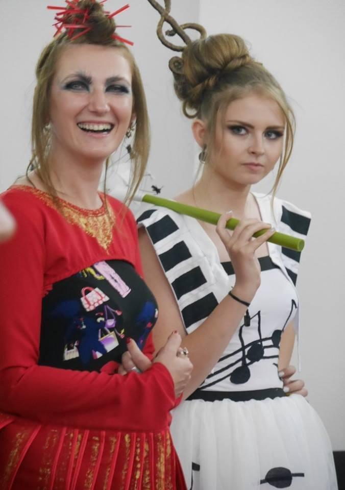 Іраклій та 60 красунь: в Ужгороді пройшов 8-й Парад наречених - фоторепортаж, фото-13