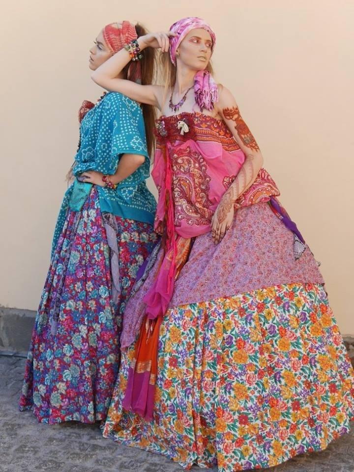 Іраклій та 60 красунь: в Ужгороді пройшов 8-й Парад наречених - фоторепортаж, фото-23
