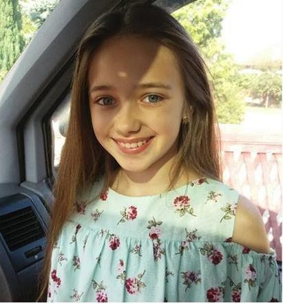 Врятувати життя: батьки 11-річної закарпатки Ганни Гартавел просять допомоги , фото-1