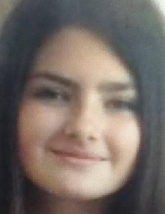 Допоможіть знайти: безвісти зникла 15-річна Вікторія Потарі з Чопа , фото-1
