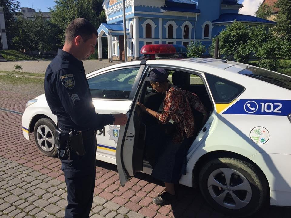 """У Мукачеві """"швидка"""" відмовилась госпіталізувати жінку, яка не може самостійно ходити: фото, фото-2"""