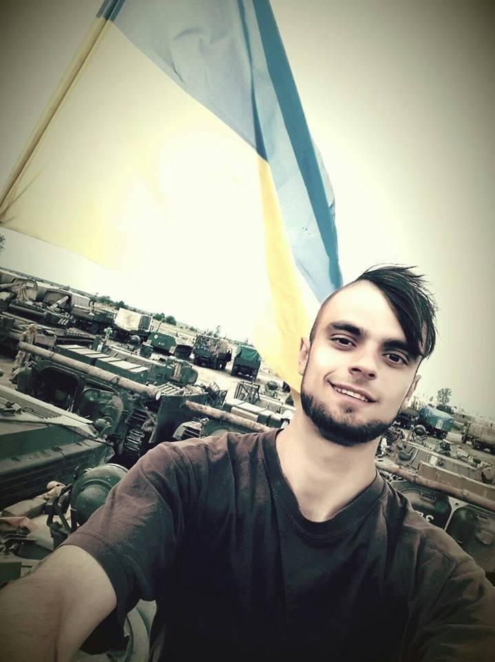 Закарпаття у жалобі: на війні помер 22-річний Золтан Балаж із Виноградова, фото-2