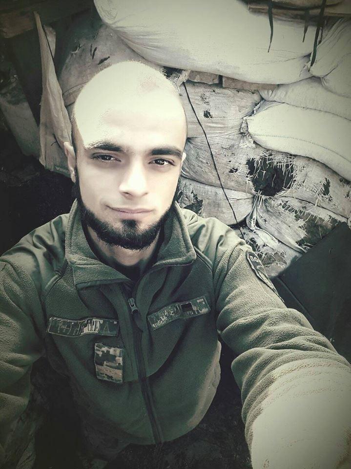 Закарпаття у жалобі: на війні помер 22-річний Золтан Балаж із Виноградова, фото-3