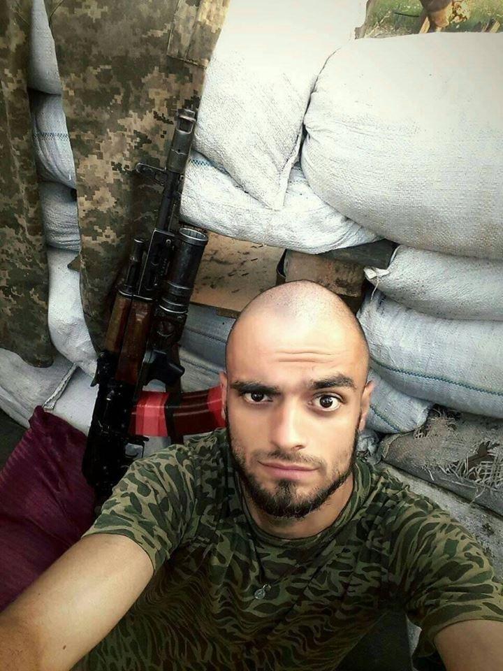 Закарпаття у жалобі: на війні помер 22-річний Золтан Балаж із Виноградова, фото-1
