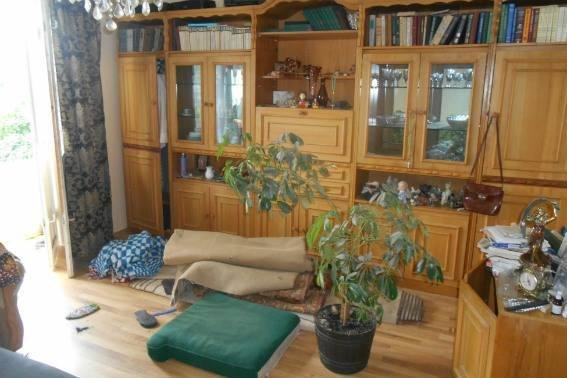 """У Сваляві безробітний обікрав будинок своєї тітки, а """"добро"""" продав місцевому таксисту: фото, фото-1"""