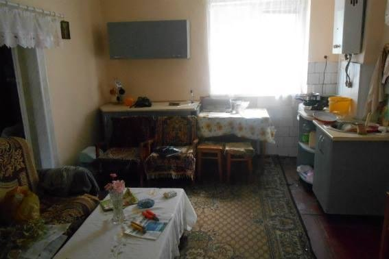 """У Сваляві безробітний обікрав будинок своєї тітки, а """"добро"""" продав місцевому таксисту: фото, фото-3"""