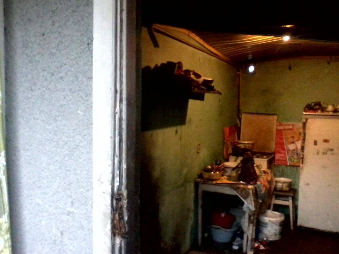 В Ужгороді на Баб'яка - пожежа: 4-ро містян постраждало (ФОТО), фото-1