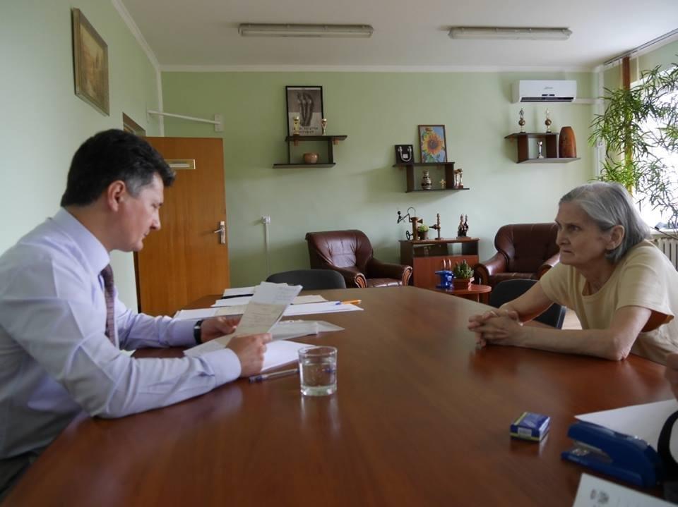 В Ужгороді до заммера звернулась жінка, родина якої 15 років не платила за воду - борг складає 49 тисяч гривень: фото, фото-3