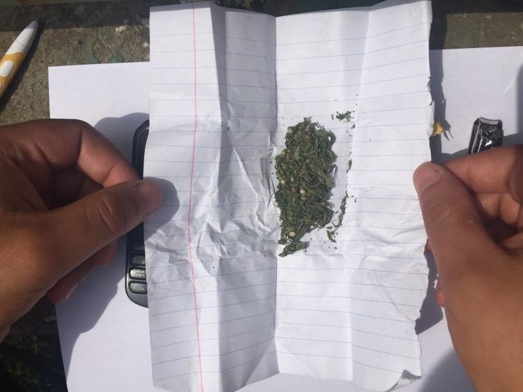 На Ужгородщині 19-річний юнак продавав наркотики біля дитячого санаторію - молодику загрожує 10 років тюрми: фото, фото-2