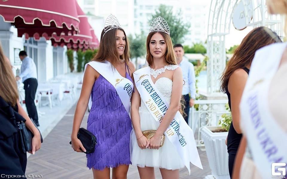 Закарпатка Едіта Шікут стала віце-королевою України 2017: фото, фото-6