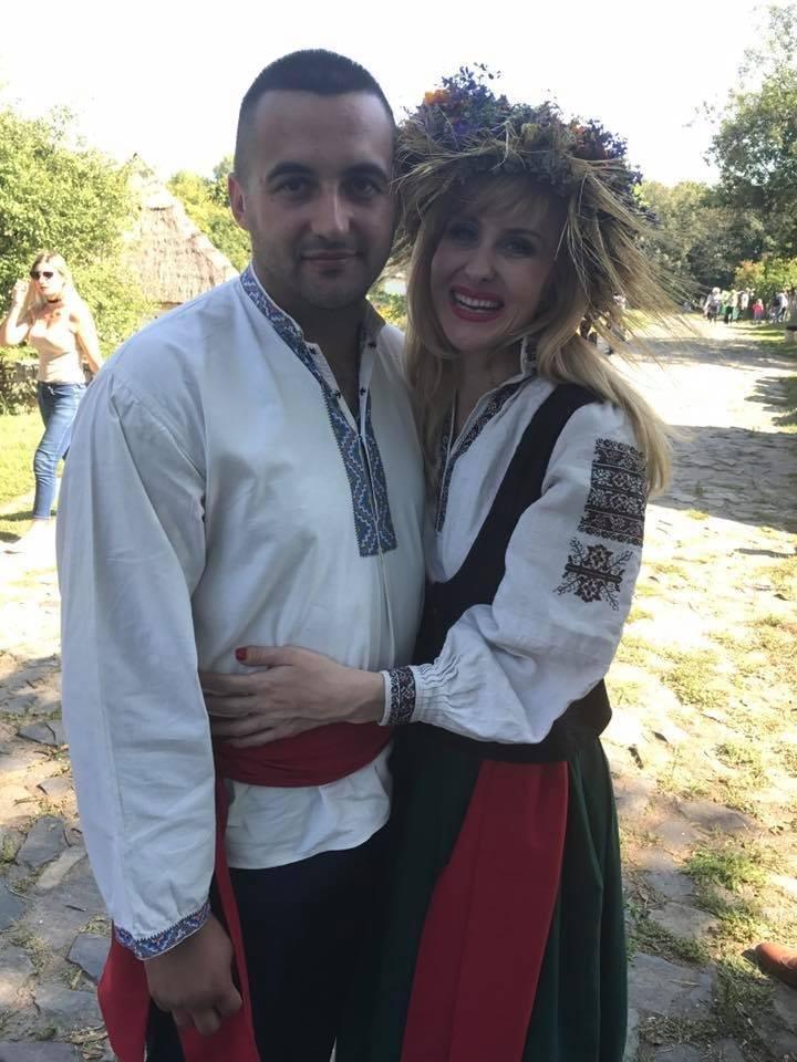 Місцевий боєць АТО втік із госпіталя в Ужгороді у Київ, щоб за день одружись із коханою: фото, відео, фото-3