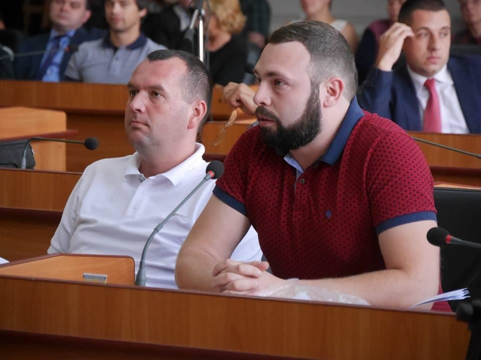 Сесія в Ужгороді: новий заступник Андріїва, почесні громадяни і земля військовим (ФОТОРЕПОРТАЖ), фото-6