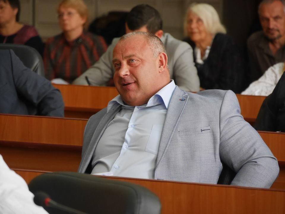 Сесія в Ужгороді: новий заступник Андріїва, почесні громадяни і земля військовим (ФОТОРЕПОРТАЖ), фото-3
