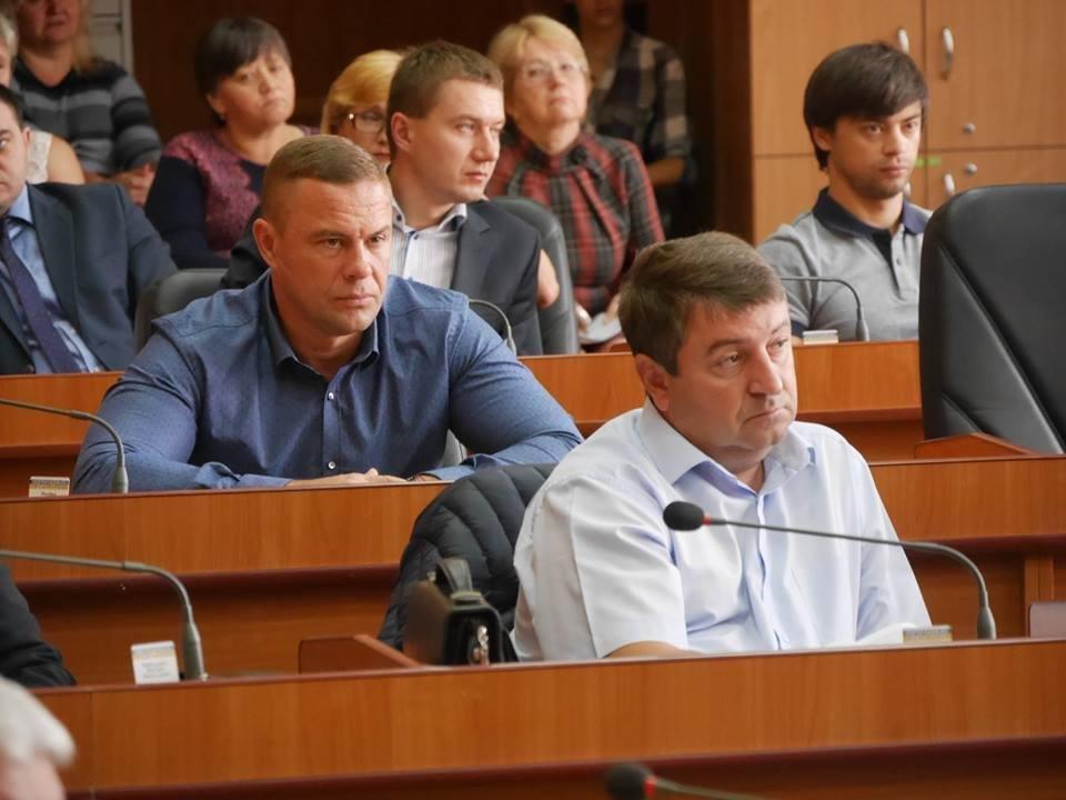 Сесія в Ужгороді: новий заступник Андріїва, почесні громадяни і земля військовим (ФОТОРЕПОРТАЖ), фото-9
