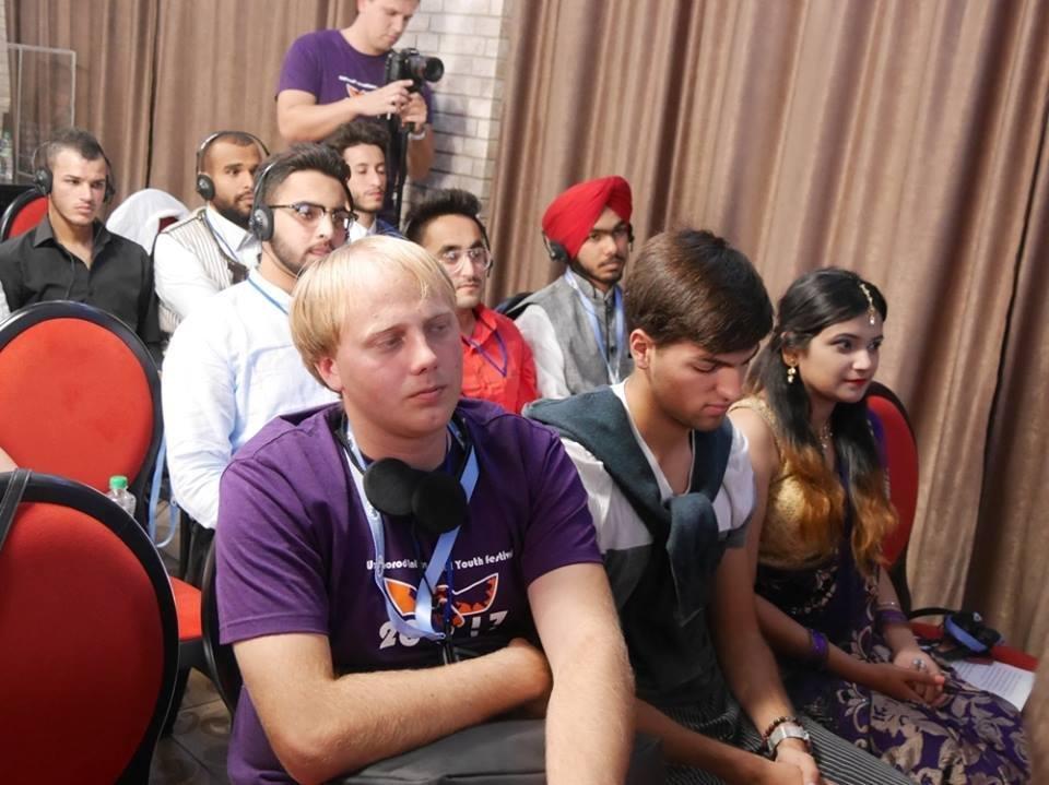 Сьогодні в Ужгороді на фестивалі виступатиме молодь із 4-х континентів (ФОТО), фото-3