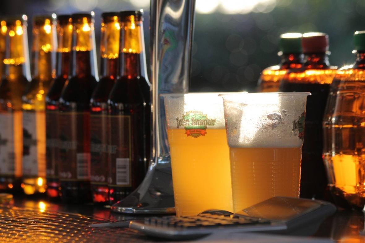 """Як у Мукачеві відкривали фестиваль """"Варишське пиво"""": фоторепортаж, фото-6"""