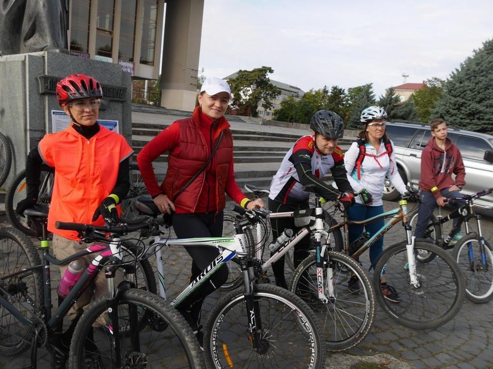 Тиждень мобільності в Ужгороді: 22 вересня для велосипедистів перекриють Л.Толстого, фото-4