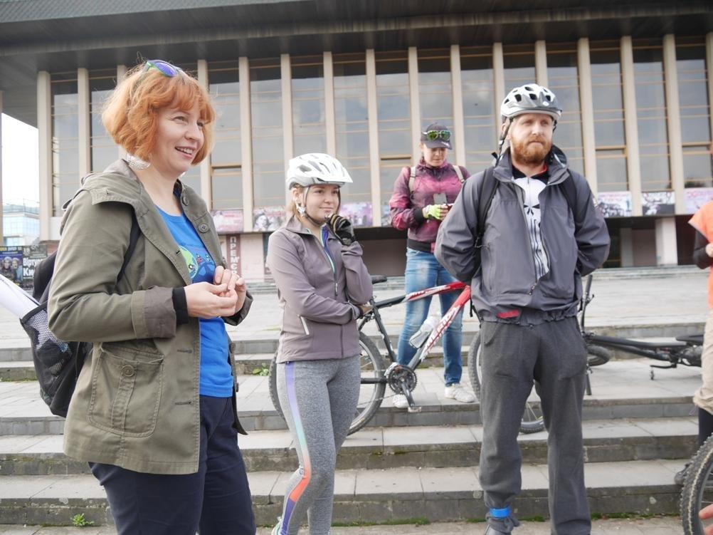 Тиждень мобільності в Ужгороді: 22 вересня для велосипедистів перекриють Л.Толстого, фото-5
