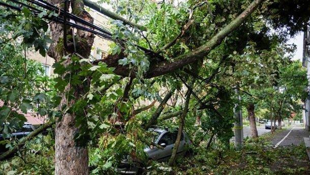Ураган в Румунії забрав 8 життів і насувається на Україну: фото, відео, фото-1