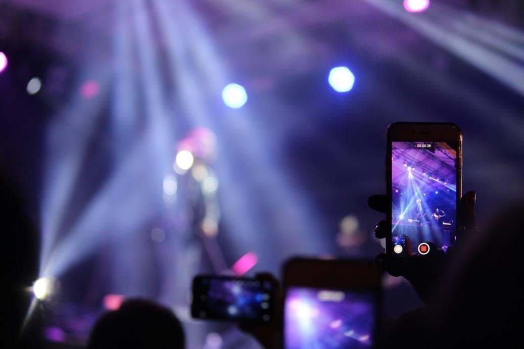 """Як """"СКАЙ"""" """"запалював"""" ужгородців на головному концерті до Дня міста: фоторепортаж , фото-7"""