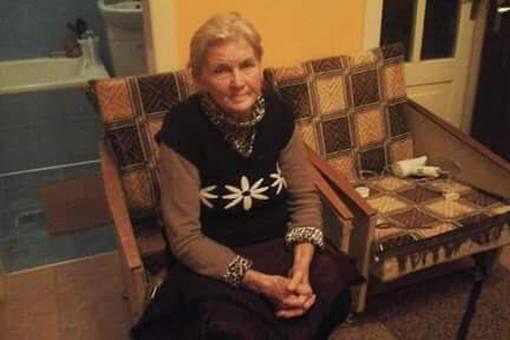 На Мукачівщині розшукують 73-річну пенсіонерку, у якої часткова втрата пам'яті: фото, фото-1