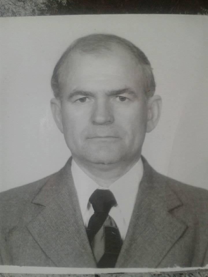 В Ужгороді родина розшукує 77-річного Мигаля Росаду: фото, фото-1