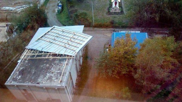 Вночі на Заході України пройшов потужний буревій: 18 населених пунктів Закарпаття - без світла (ФОТО), фото-4