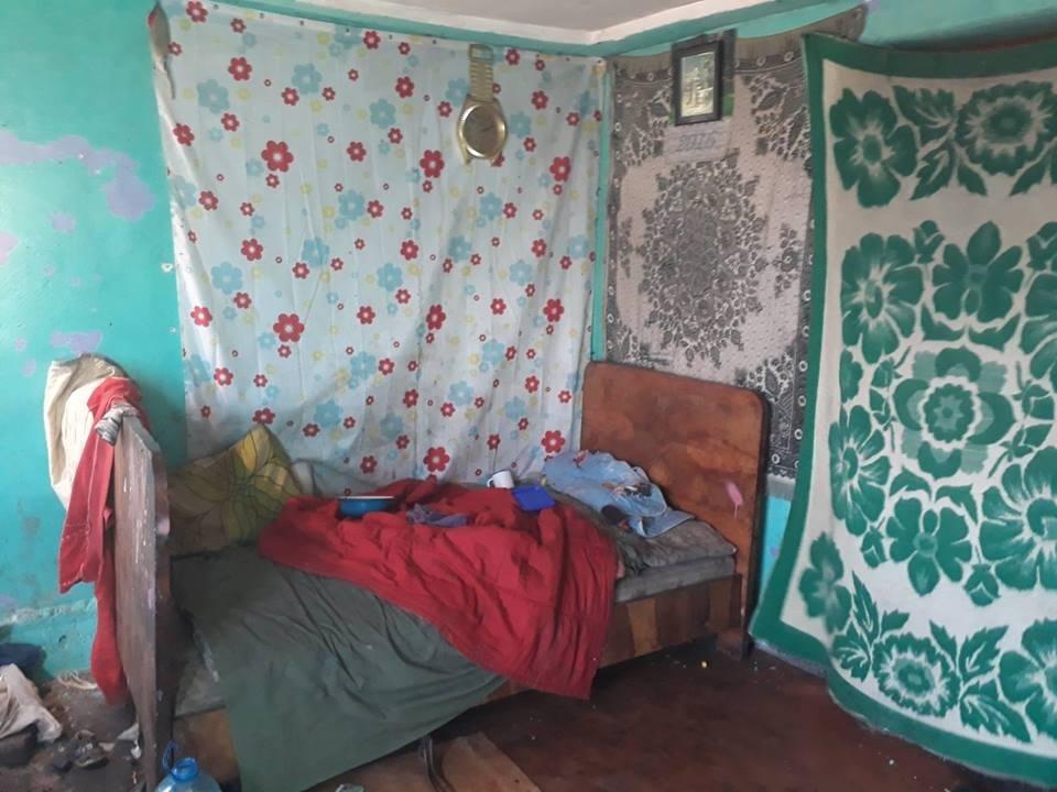 Мукачівська мерія пішла рейдом у циганський табір: фото, фото-6