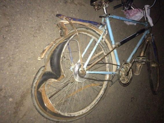 """Смертельна ДТП у Виноградові: """"ВАЗ"""" переїхав велосипедиста - чоловік помер на місці (ФОТО), фото-2"""