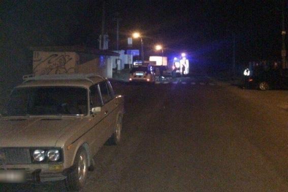 """Смертельна ДТП у Виноградові: """"ВАЗ"""" переїхав велосипедиста - чоловік помер на місці (ФОТО), фото-3"""