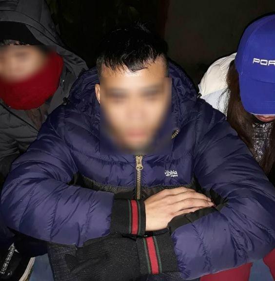 На Перечинщині у помешканні співчутливої жінки затримали п'ятьох нелегалів: фото, фото-1