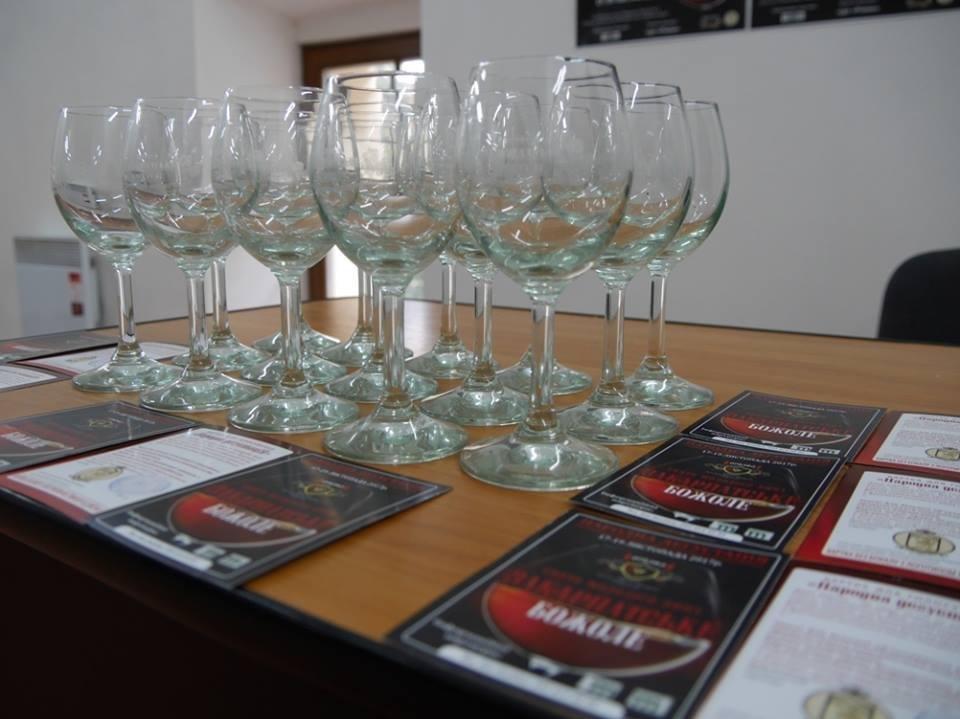 "17-19 листопада в Ужгороді пройде свято молодого вина ""Закарпатське божоле"", фото-2"