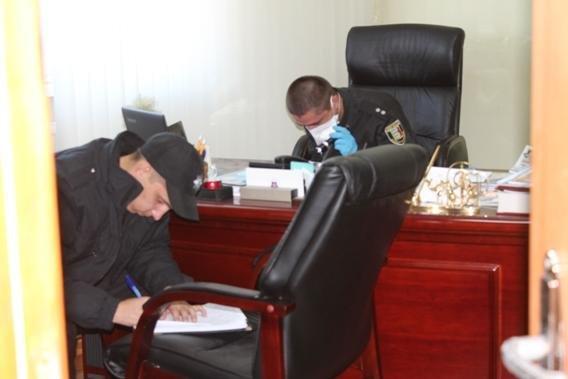Поліція затримала вбивцю директора Ужгородської взуттєвої фабрики (ФОТО, ВІДЕО), фото-2