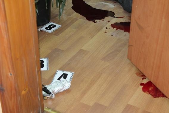 Поліція затримала вбивцю директора Ужгородської взуттєвої фабрики (ФОТО, ВІДЕО), фото-1