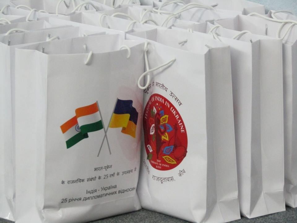 Візит індійського посла Бхарті в Ужгород: більше іноземних студентів та експорт на мільярди (ФОТО), фото-3