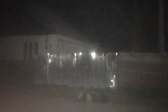 Помер за кілька хвилин: поліція розкрила обставини страшного вбивства у Сваляві (ФОТО), фото-1