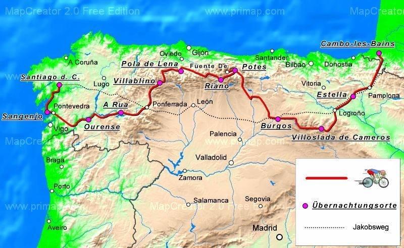 Ужгородка спланувала паломницьку мандрівку  протяжністю в 1000 км на «біціглі», фото-1