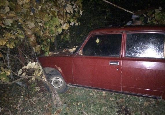 """За  добу на Закарпатті поліція """"зловила"""" 4-х п'яних водіїв та зафіксувала ДТП: фото, фото-1"""