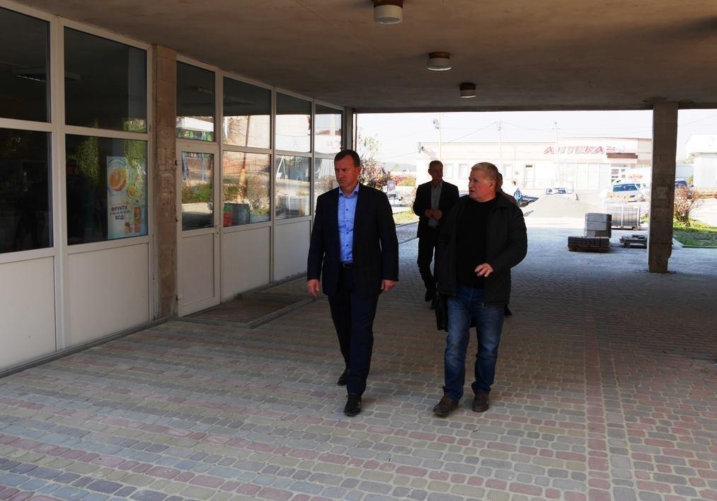 В Ужгороді завершують капремонт амбулаторії міської поліклініки за 1,1 мільйон гривень: фото, фото-2