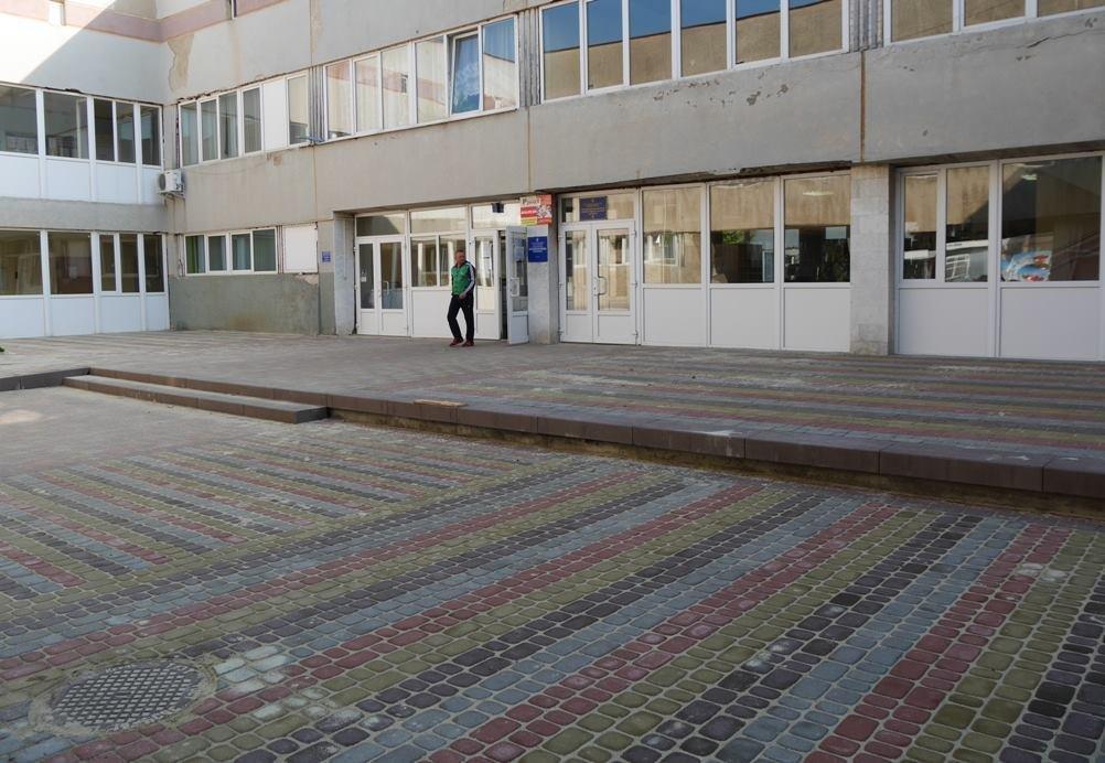 В Ужгороді завершують капремонт амбулаторії міської поліклініки за 1,1 мільйон гривень: фото, фото-3