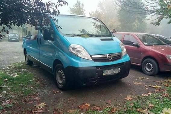 На Закарпатті - смертельна ДТП: 37-річний водій збив жінку і втік з місця аварії (ФОТО), фото-2