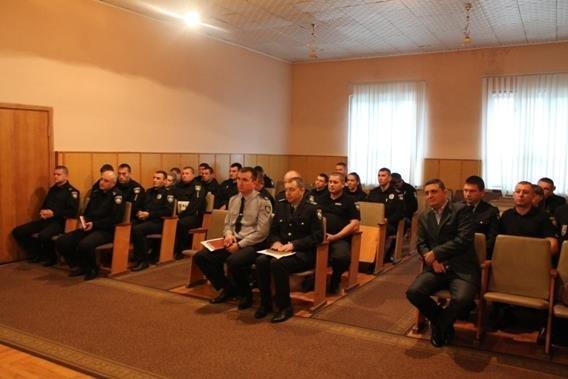 На Закарпатті призначили нових начальників 2-х районних відділень поліції: фото, фото-1