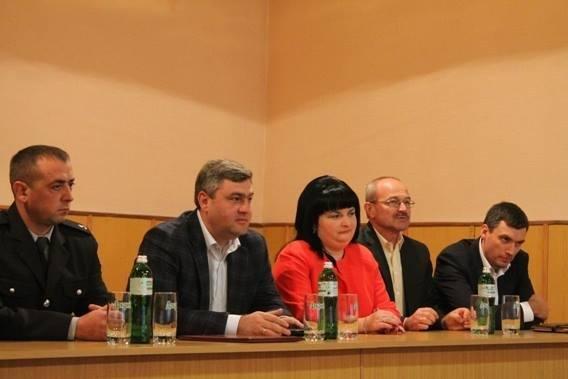 На Закарпатті призначили нових начальників 2-х районних відділень поліції: фото, фото-3
