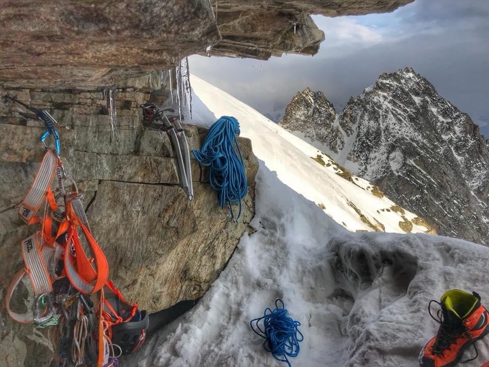 """Закарпатка Ірина Галай, яка минулоріч піднялась на Еверест, підкорила """"гору-вбивцю"""" у Грузії: фото, фото-2"""