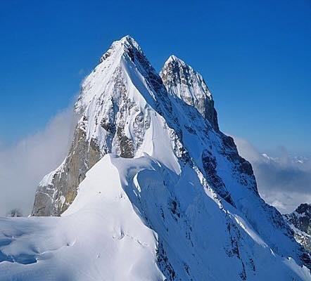 """Закарпатка Ірина Галай, яка минулоріч піднялась на Еверест, підкорила """"гору-вбивцю"""" у Грузії: фото, фото-3"""