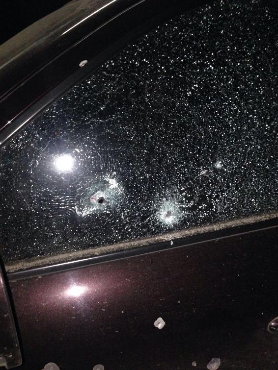 Вибух у Виноградові: невідомі кинули гранату в автомобіль митника-хабарника (ФОТО), фото-5