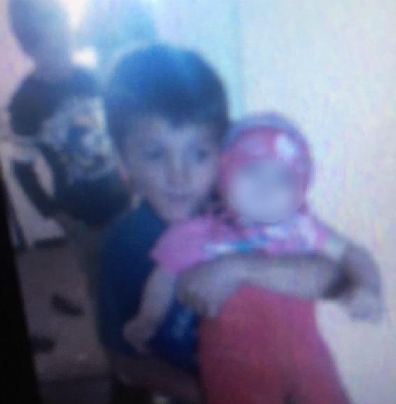 """Фотографiї зниклих дітей на Закарпаттi: полiцiя вiдкрила провадження за статтею """"умисне вбивство"""" , фото-2"""