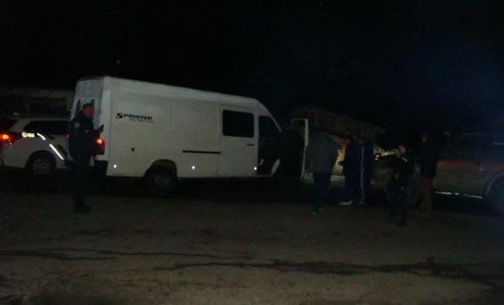 Стрілянина на сільській дискотеці на Рахівщині: поліція затримала хулігана і показала фото із місця події, фото-3