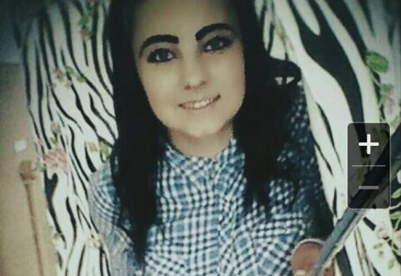 Розшукується 18-річна закарпатка, яка пішла гуляти з друзями і не повернулась: фото, фото-1